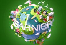 Garnier — World Of Green Beauty