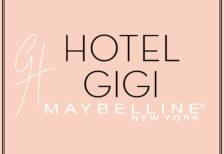 Maybelline New York — Hotel Gigi