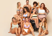 Isle of Paradise — Get Body Posi Campaign